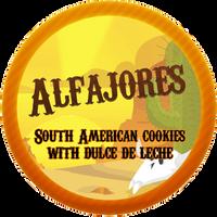 Alfajores by Echilon