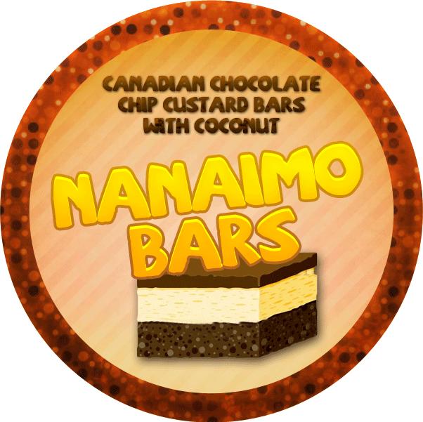 Nanaimo Bars by Echilon