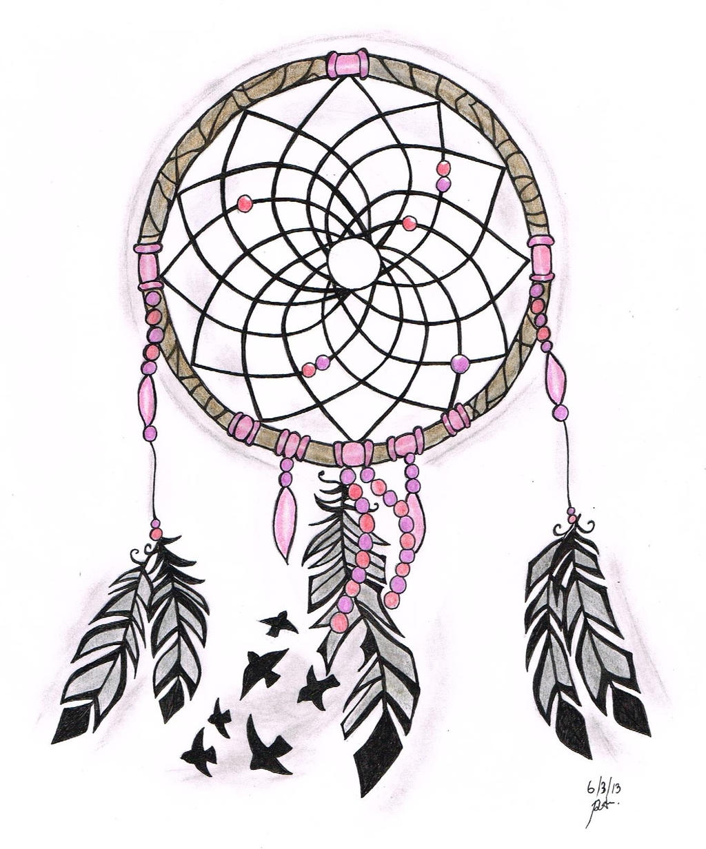 Pictures Of Dream Catchers: Dream Catcher By MrLazyBones On DeviantArt