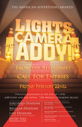 LIGHTS CAMERA ADDY! by Tyggerton
