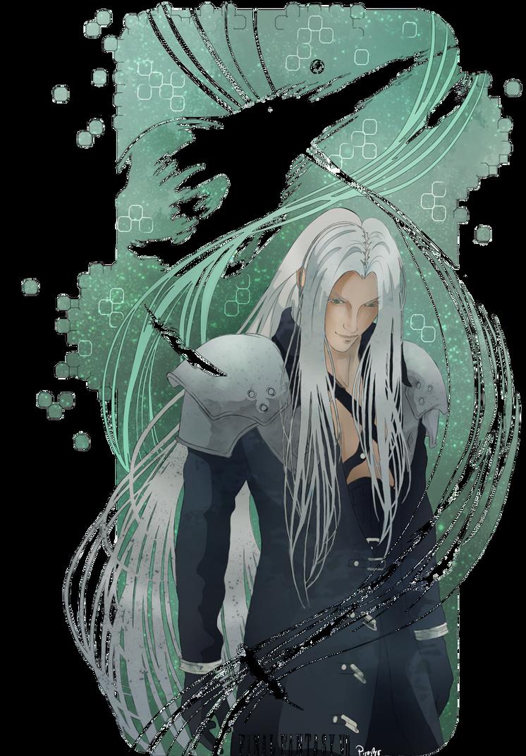 Sephiroth by pirastro