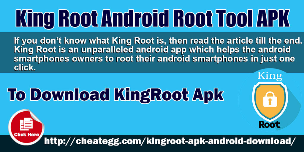 By Photo Congress || Kingroot Apk Here Download