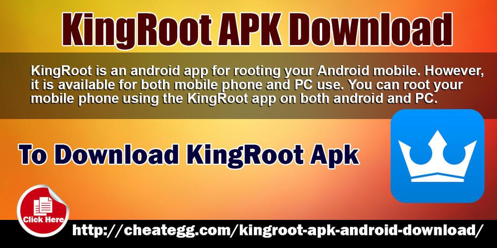 KingRoot APK Download by alexanderjharris on DeviantArt