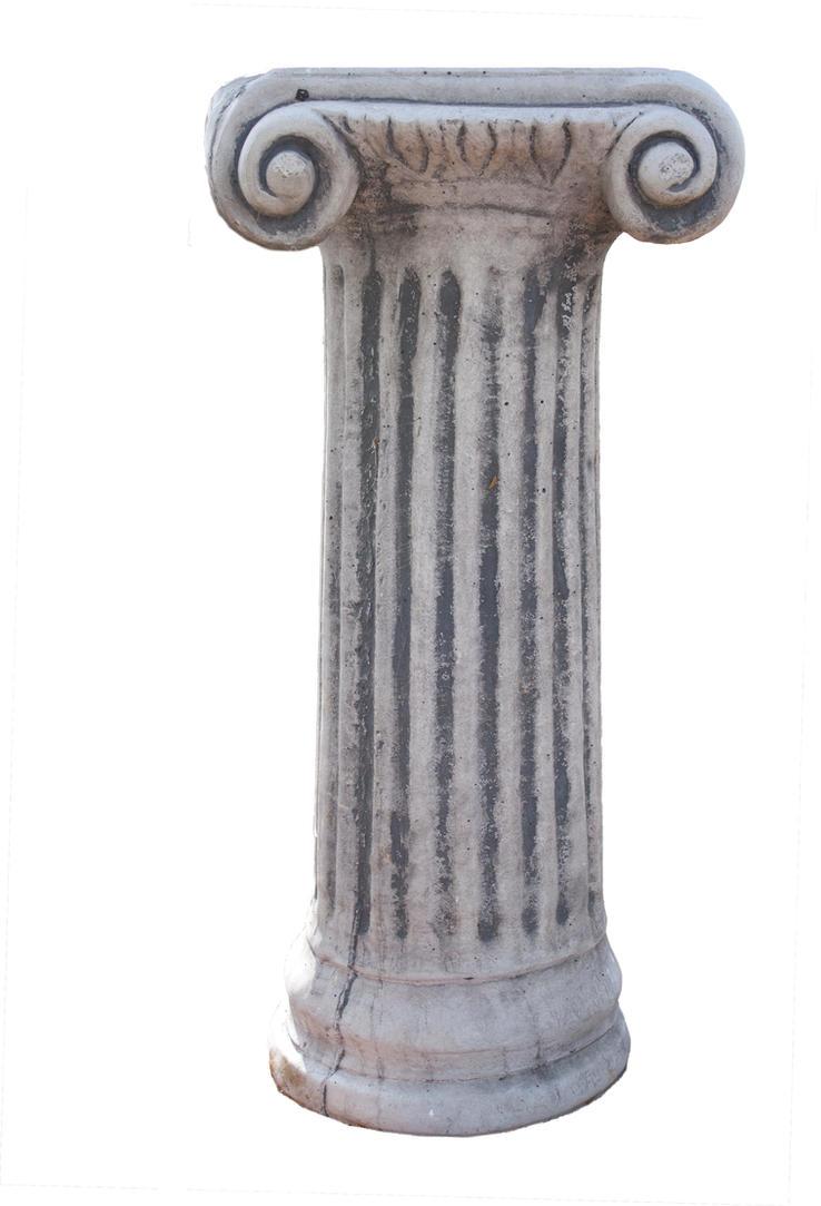 Pedestal : Pedestal by Lindalees on DeviantArt