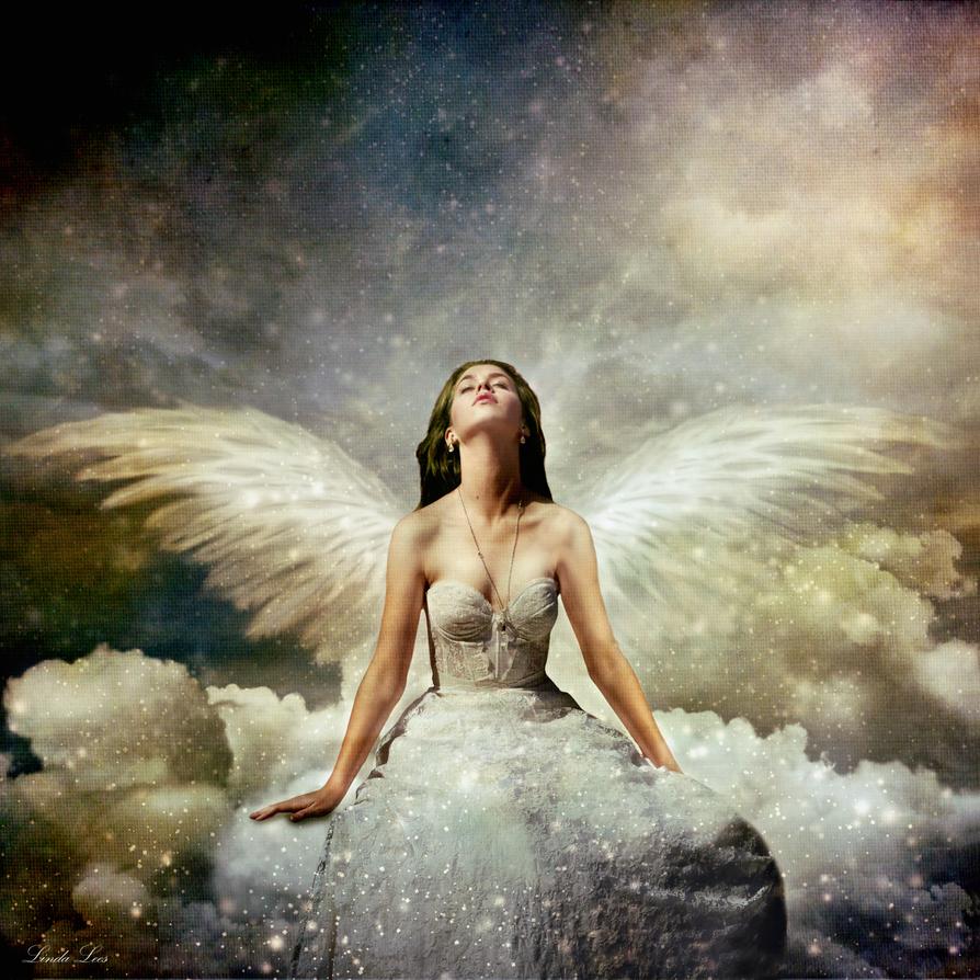 Heavenly by Lindalees