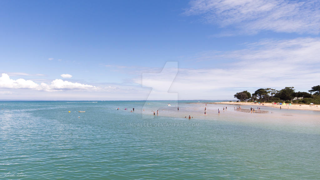 St Leonards Panorama by Lindalees