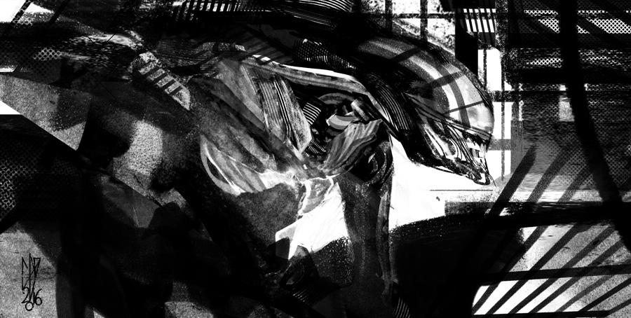 XENOMORFO by GigiCave
