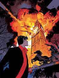 DYLAN DOG 370 Cover