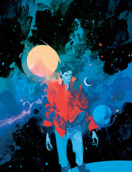 DYLAN DOG 375 Cover