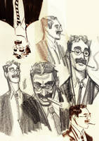 mischiotto Groucho by GigiCave