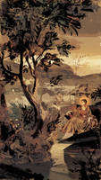 Tintoretto ramake