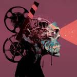 Study Noir in Festival 2018 poster