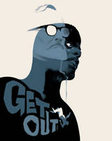 GET OUT by GigiCave