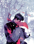 DYLAN DOG 394 Cover
