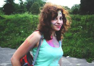 Olia-Alexandra's Profile Picture