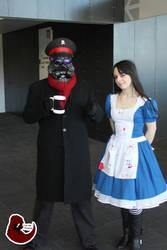 Melb Oz Comic Con 2012 - 04