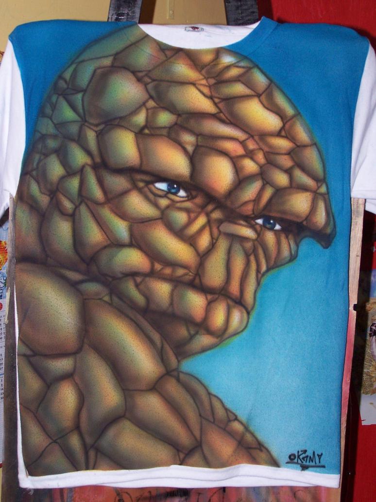 T Shirt Airbrushing Virginia Beach