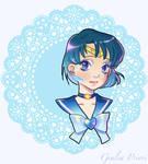 Sailor Moon - Ami