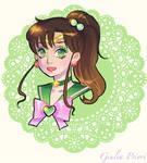 Sailor Moon -  Makoto