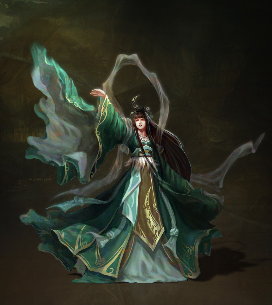 Character_plenilune clan_