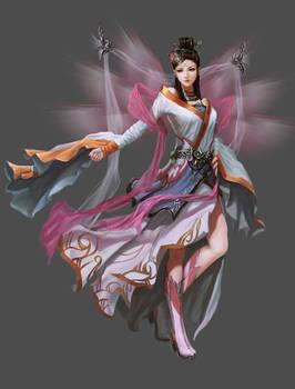 Tantai Xuan