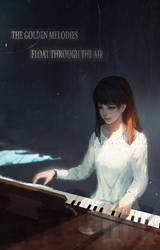Pianist by fangogogo