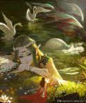 Clear Fairy