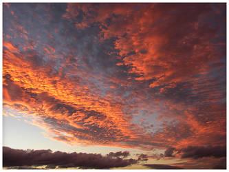 Summer clouds stage 2 by Tatsu-p