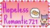 Hopelessromantic721 Stamp by transformersfan482