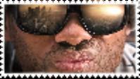 Hancock Stamp