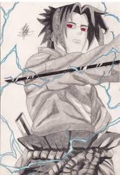 My Name Is Uchiha Sasuke