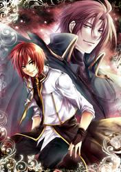 fantasy_5_BY_SUKI by SUKIBLOG