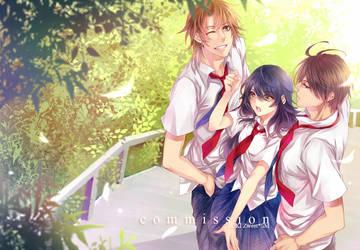 ::CM::F_BY_SUKI by SUKIBLOG