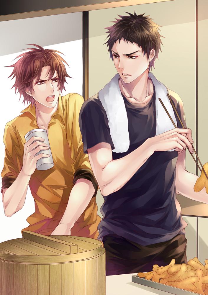 ::CM::G_BY_SUKI by SUKIBLOG
