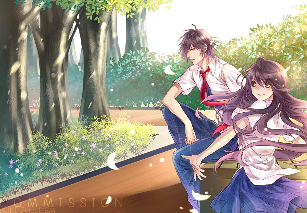 ::CM::K_BY_SUKI by SUKIBLOG
