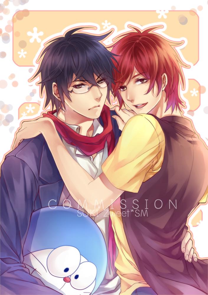 ::CM::M_BY_SUKI by SUKIBLOG