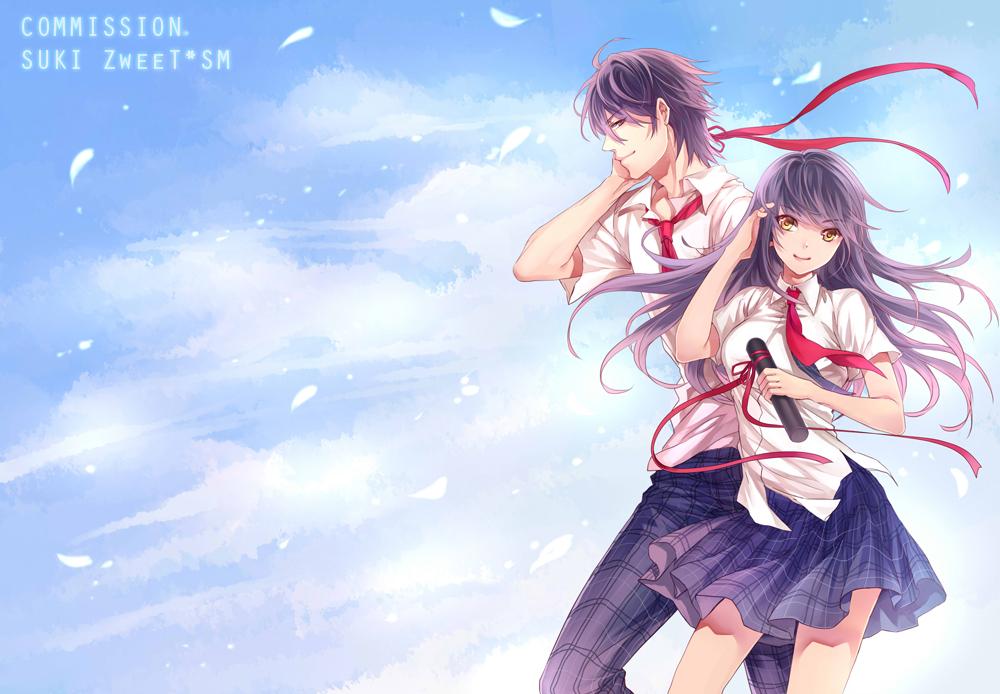 ::CM::O_BY_SUKI by SUKIBLOG
