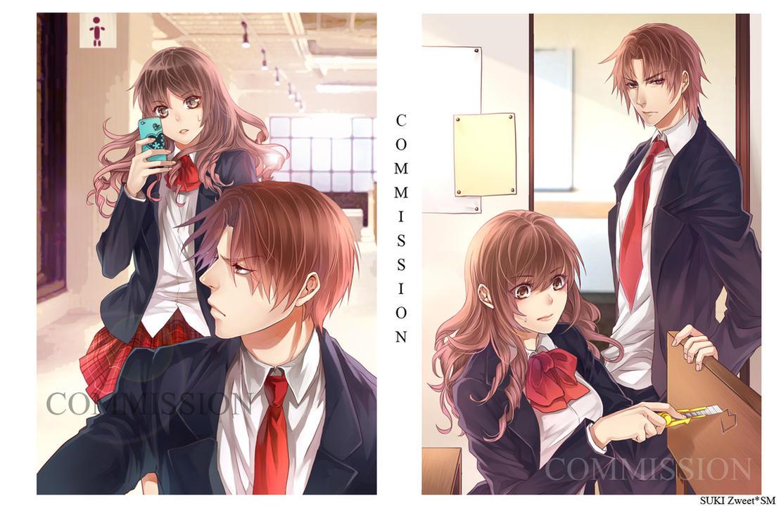 ::CM::P_BY_SUKI by SUKIBLOG