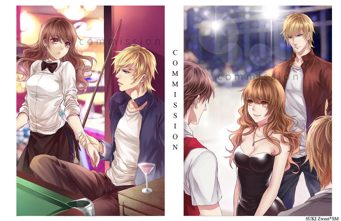 ::CM::S_BY_SUKI by SUKIBLOG