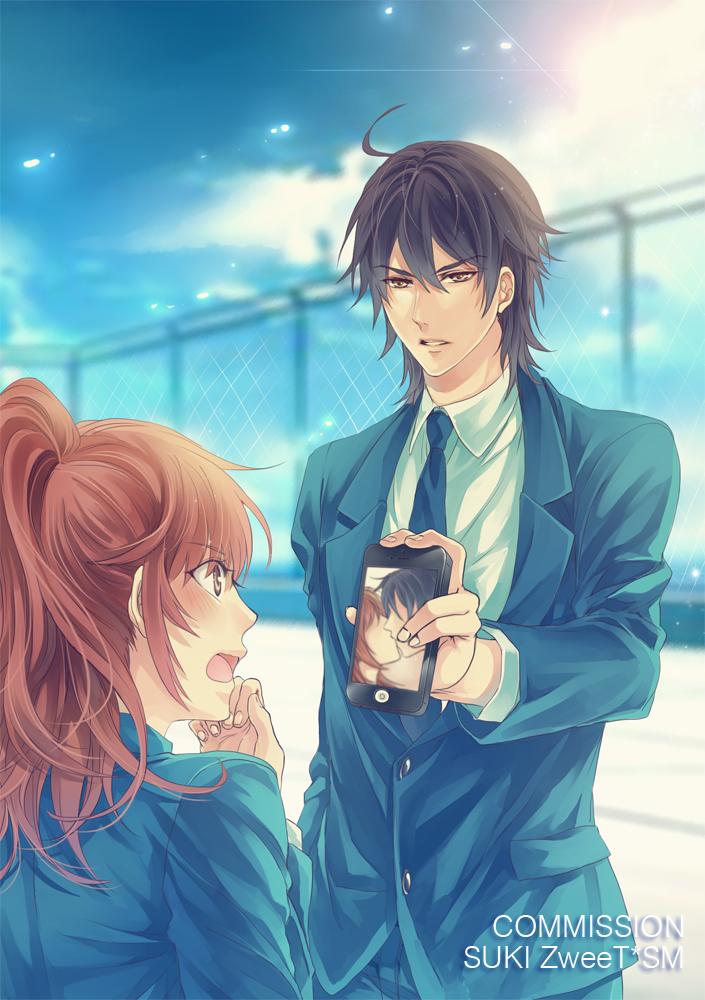 ::CM::Y_BY_SUKI by SUKIBLOG