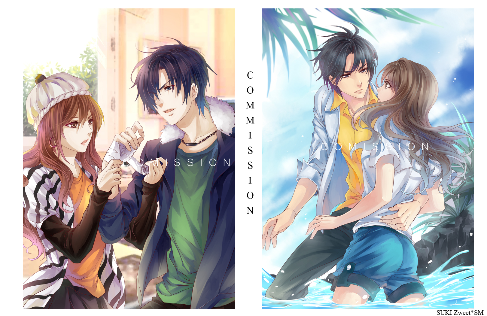 ::CM::4_BY_SUKI by SUKIBLOG