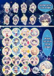 pre-order yuri on ice by SUKIBLOG