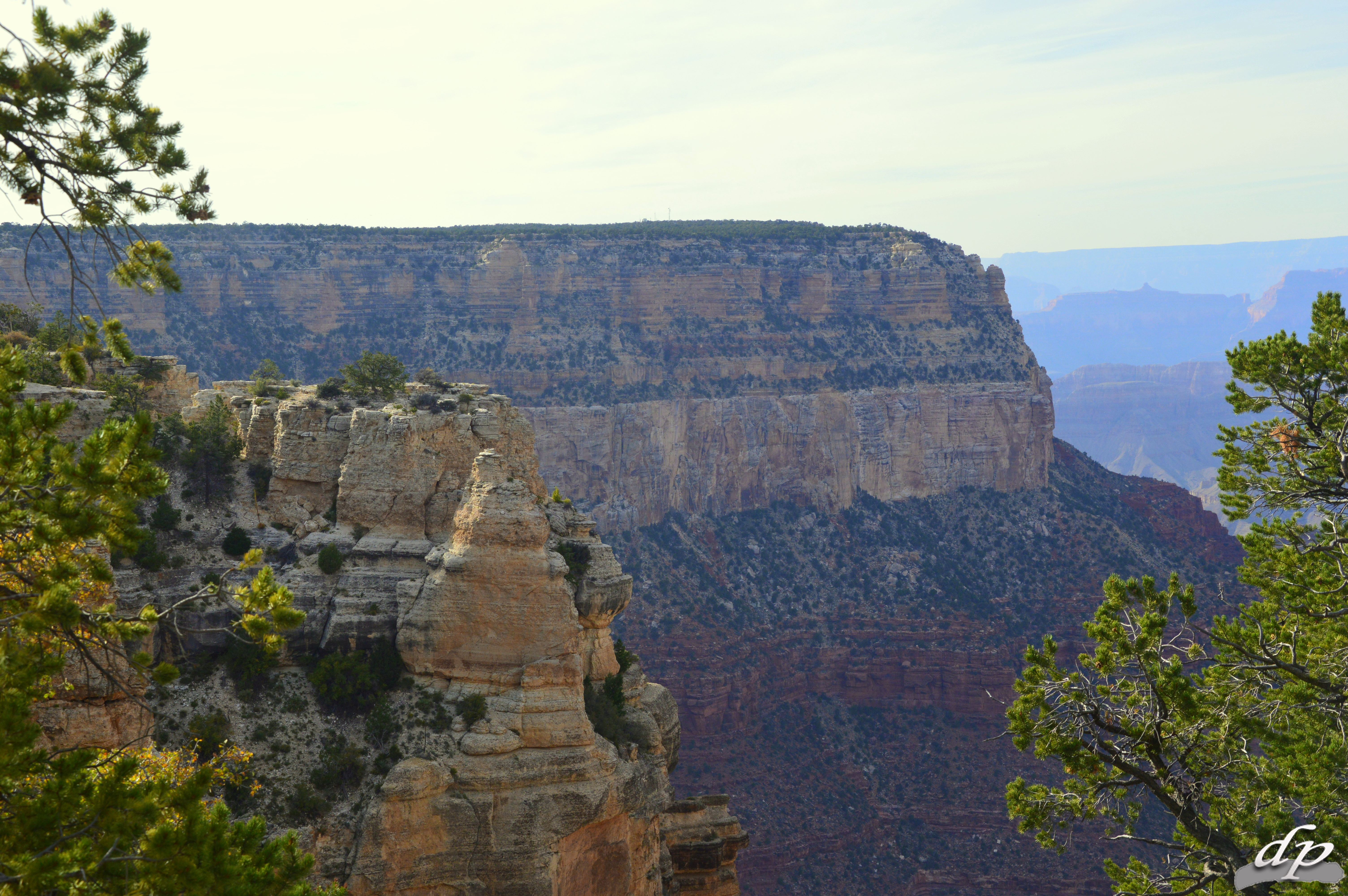 Grand Canyon by danielel013