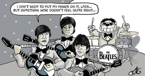 Beatles-The Early Days