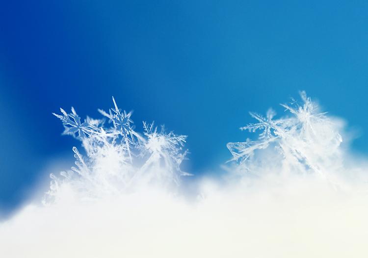 Chelan Snowflake by snak