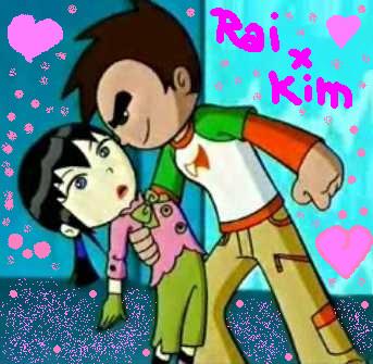 Raikim by kimfan2 by raikimfans