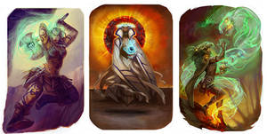 Dungeons and Dragons: Dark Sun