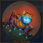 Specimens: Glowfrogge