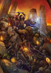 Dungeons and Dragons: Rules Compendium 1