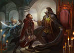 Dungeons and Dragons: Rules Compendium 2